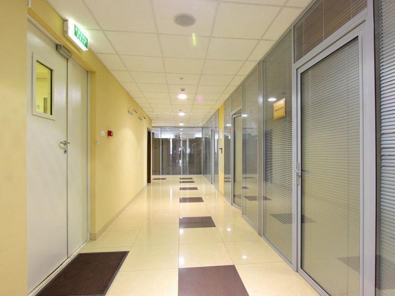 Бизнес-центр Солюшнс (Ямское Поле), id id23747, фото 2