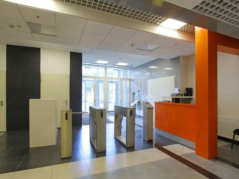 Бизнес-центр Солюшнс (Ямское Поле), id id23747, фото 3