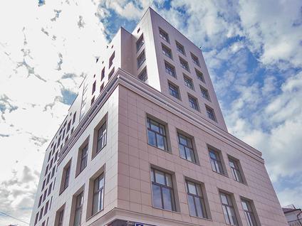 Бизнес-центр Ина Хаус. Блок А, id id23820, фото 3