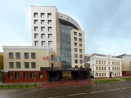 Бизнес-центр Ина Хаус. Блок А, id id23820, фото 1