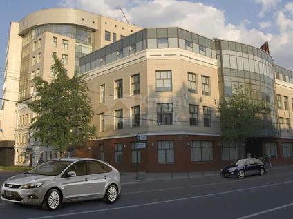 Бизнес-центр Ина Хаус. Блок А, id id23820, фото 4