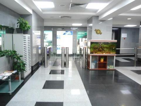 Бизнес-центр Ферро Плаза, id id2387, фото 6