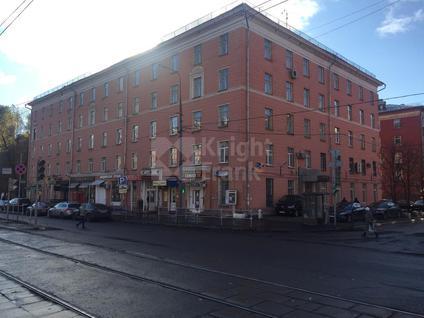 Бизнес-центр Кржижановского улица, д. 20 стр. 1/30, id os2398, фото 1