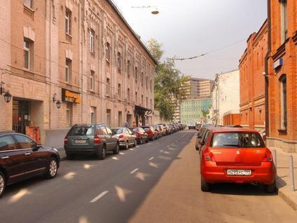 Особняк Льва Толстого улица, 23 стр. 3, id id23982, фото 3