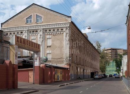 Особняк Льва Толстого улица, 23 стр. 3, id id23982, фото 2