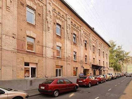 Особняк Льва Толстого улица, 23 стр. 3, id id23982, фото 1