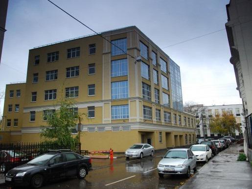 Бизнес-центр Николоямская улица, 36 стр. 1, id id24108, фото 3