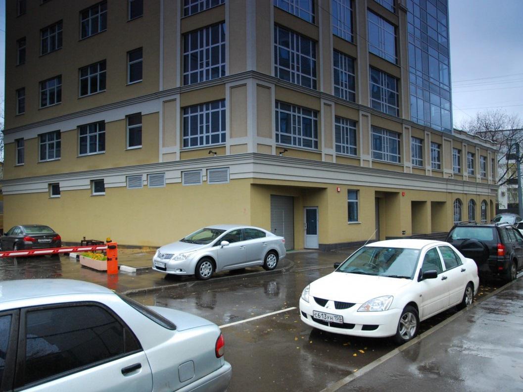 Бизнес-центр Николоямская улица, 36 стр. 1, id id24108, фото 4