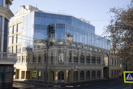 Бизнес-центр Николоямская улица, 36 стр. 1, id id24108, фото 2