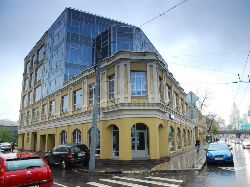 Бизнес-центр Николоямская улица, 36 стр. 1, id id24108, фото 1