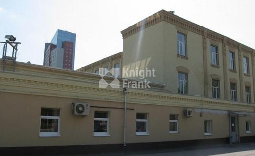 Бизнес-центр Сущевский Вал, 31, id os24157, фото 2