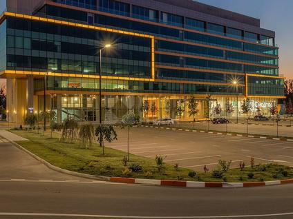 Бизнес-парк К2 (Здание А Фаза I), id os24244, фото 4