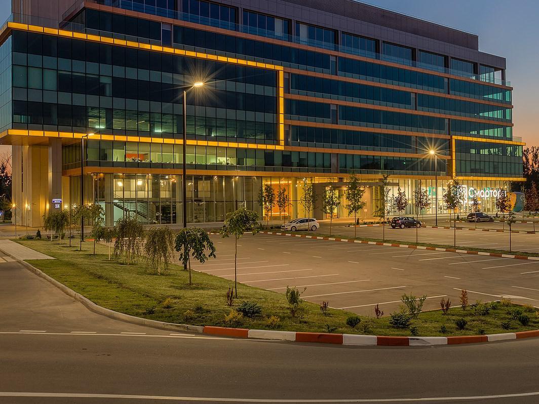 Бизнес-парк К2 (Здание А Фаза I), id id24244, фото 4