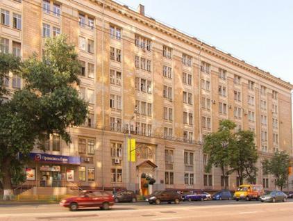 Бизнес-центр Нижегородская улица, 32, id id24269, фото 2