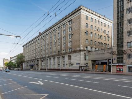 Бизнес-центр Нижегородская улица, 32, id id24269, фото 1
