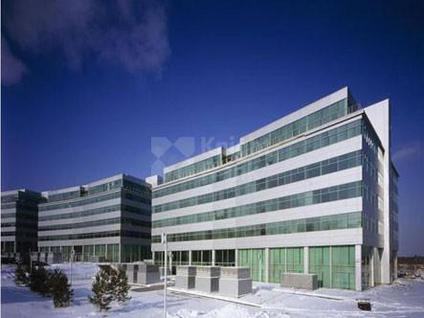 Бизнес-парк Крылатские холмы (Пламя), id id2429, фото 3