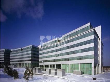 Бизнес-парк Крылатские холмы (Земля), id os2431, фото 3