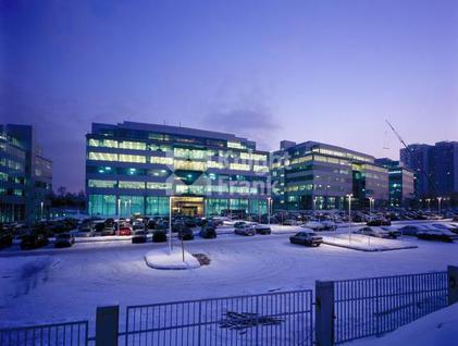 Бизнес-парк Крылатские холмы (Земля), id os2431, фото 2