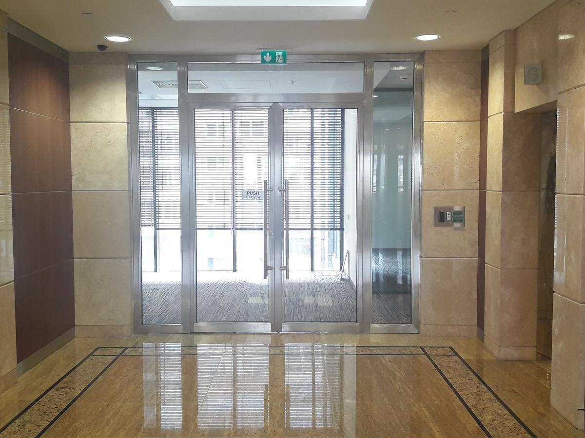 Бизнес-центр Белые Сады (Здание Б), id os24370, фото 4
