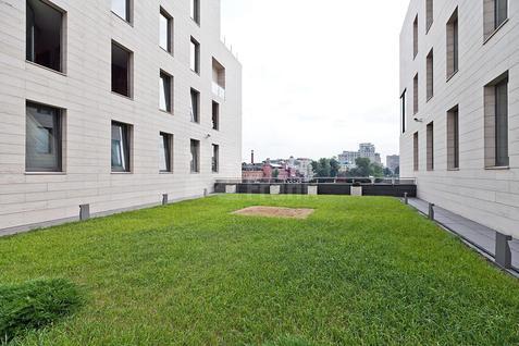 Многофункциональный комплекс Баркли Плаза, id os2475, фото 4