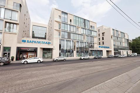 Многофункциональный комплекс Баркли Плаза, id os2475, фото 2