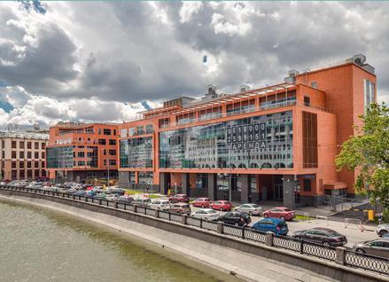 Многофункциональный комплекс Россо Рива, id os24872, фото 3