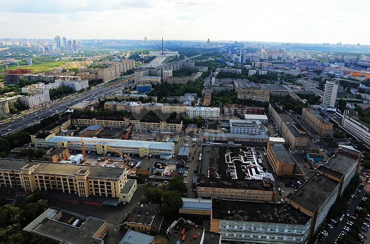 Бизнес-парк Казакова МПЗ, id id2494, фото 1