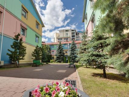 Бизнес-центр Аркус I, id os2524, фото 3