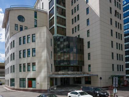Бизнес-центр Аркус II, id os2526, фото 2