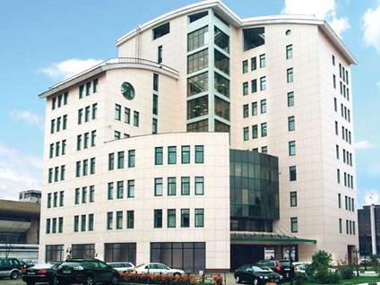 Бизнес-центр Аркус II, id os2526, фото 1