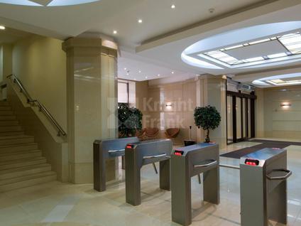 Бизнес-центр Авион (Строение 3), id os2530, фото 4