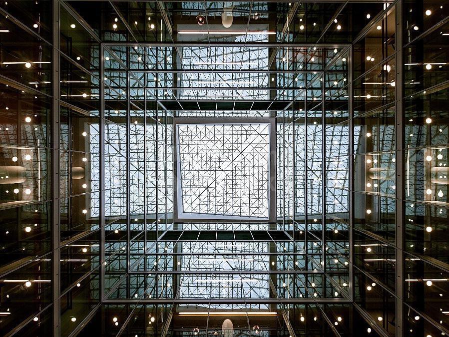 Бизнес-центр АЛКОН Гонконг (Корпус 2), id os2537, фото 11