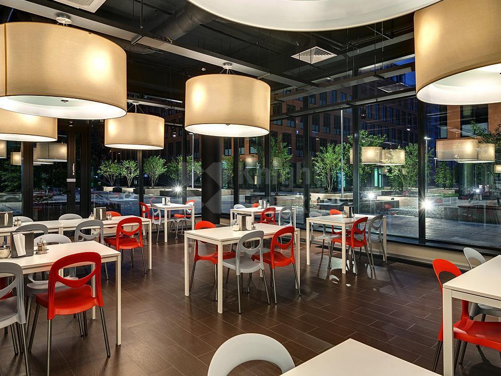 Бизнес-центр АЛКОН Гонконг (Корпус 2), id os2537, фото 8