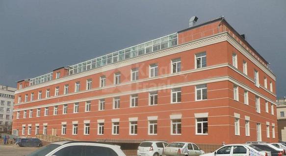 Бизнес-парк Фактория  (Строение 22-23), id os25446, фото 1