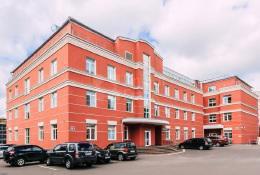 Бизнес-парк Фактория  (Строение 22-23), id os25446, фото 2