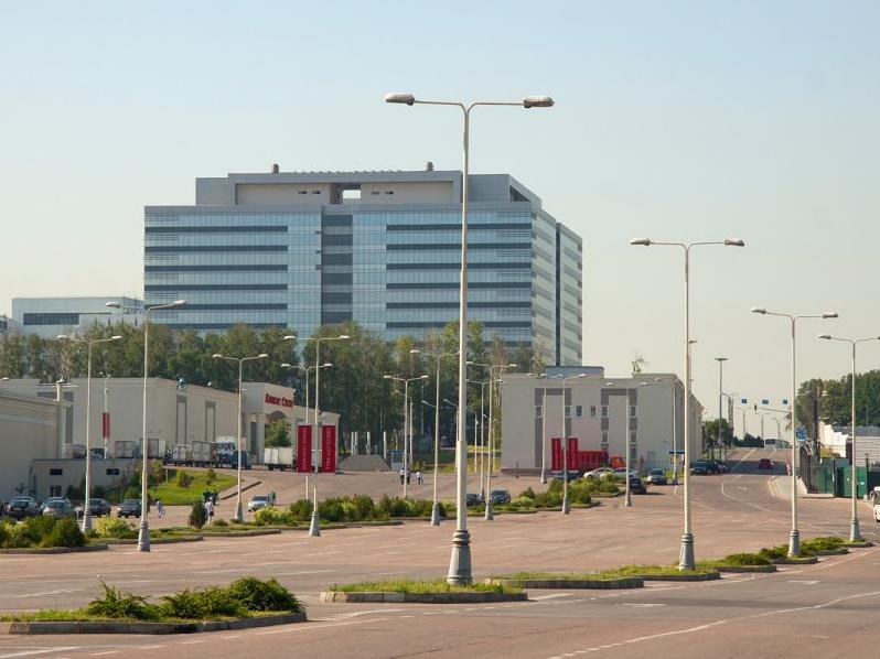 Бизнес-центр Кубик, id id25485, фото 3
