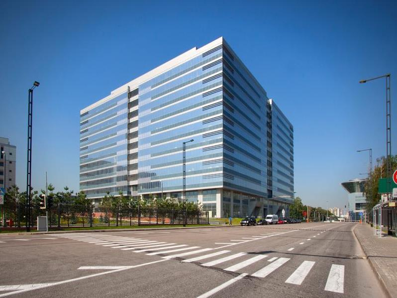 Бизнес-центр Кубик, id id25485, фото 2