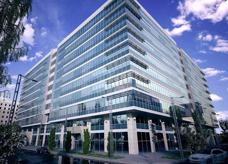 Бизнес-центр Кубик, id id25485, фото 1