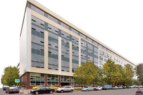 Бизнес-парк Шаболовка 31 (Строение Г), id id25505, фото 1