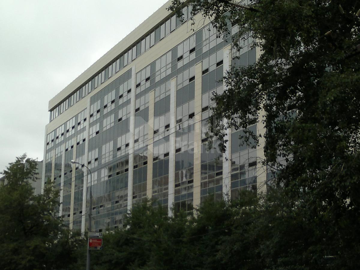 Бизнес-парк Шаболовка 31 (Строение Г), id id25505, фото 4
