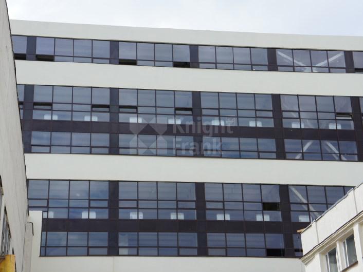 Бизнес-парк Шаболовка 31 (Строение Г), id id25505, фото 3