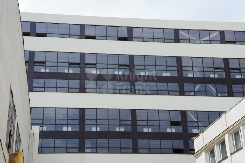 Бизнес-парк Шаболовка 31 (Строение Г), id id25505, фото 7