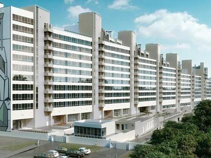 Многофункциональный комплекс Город Яхт, id id2555, фото 1