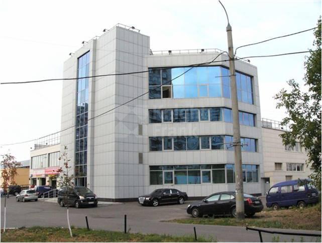 Многофункциональный комплекс Привольная улица, 8, id id25555, фото 1