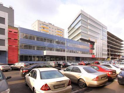 Бизнес-центр Этмиа II, id os25578, фото 3
