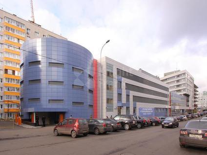 Бизнес-центр Этмиа II, id id25578, фото 2