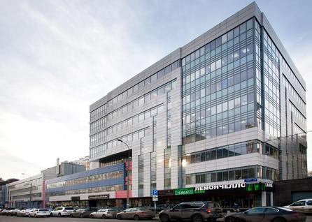 Бизнес-центр Этмиа II, id os25578, фото 1