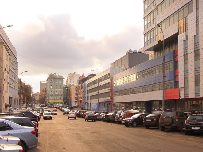 Бизнес-центр Этмиа II, id id25578, фото 8