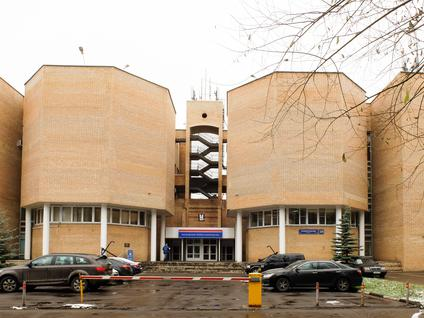 Бизнес-центр Ленинградское шоссе, 59, id os2559, фото 1