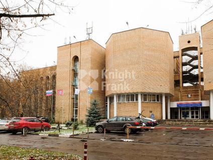 Бизнес-центр Ленинградское шоссе, д. 59, id os2559, фото 2